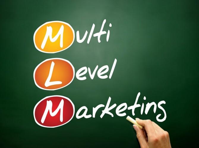 multi level marketing mlm