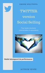Twitter Social Selling