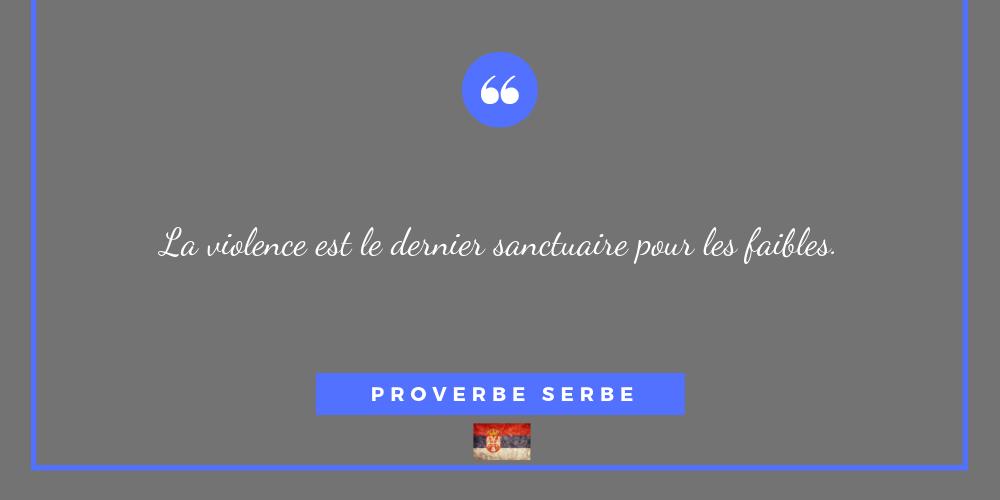 serbie proverbe2