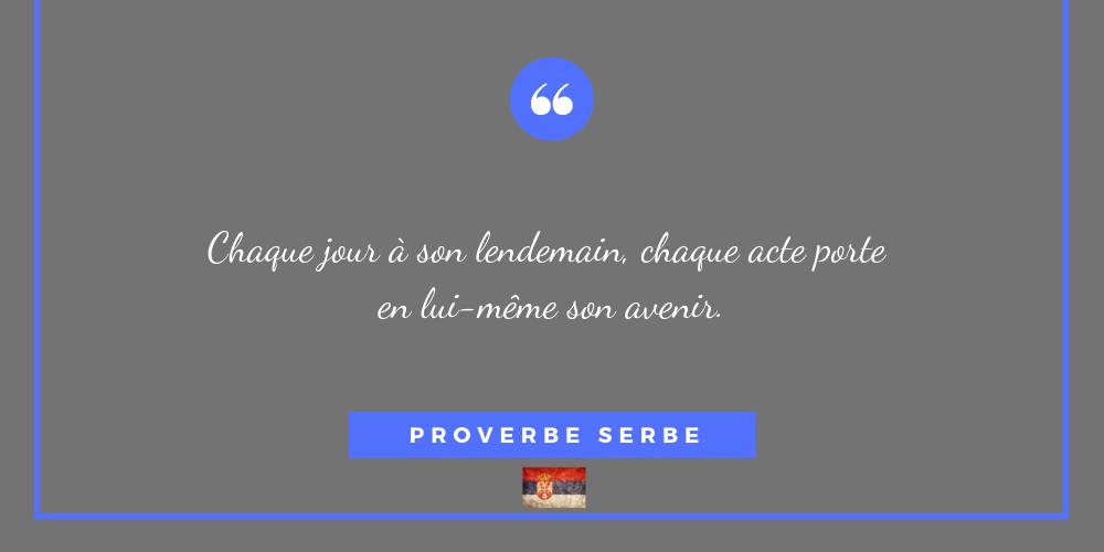 serbie proverbe5