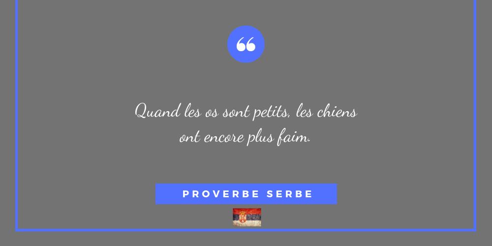 serbie proverbe6