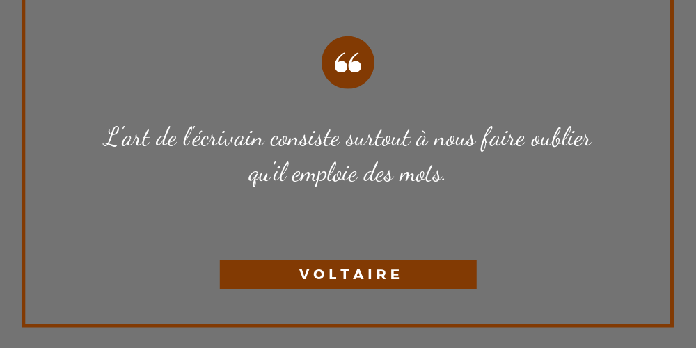 citation écriture 10