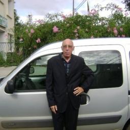 Yacine Khalfi