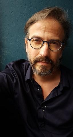 Frédéric Augris alias Ivan Derelierre