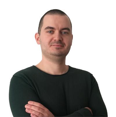 Jérémy Haim