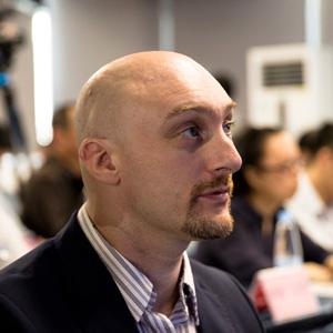 Nicolas Meurillon