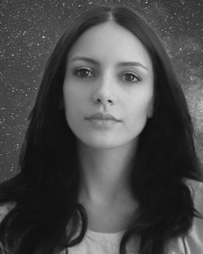 Céline Amoria