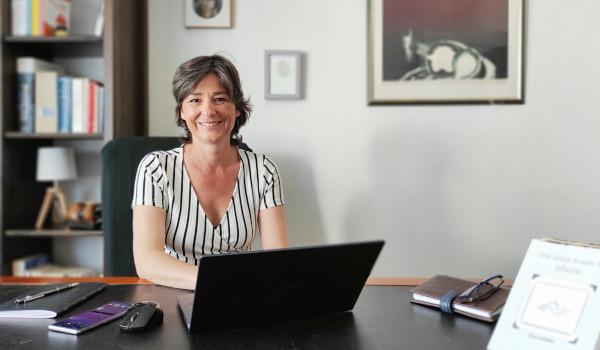 Myriam Cabandé / Écoute-écrit