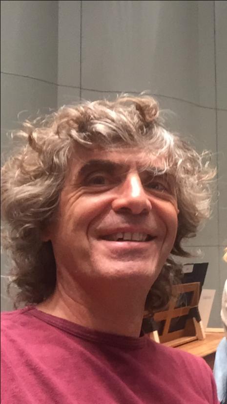 Pascal Lagrange - Albert Terrasse
