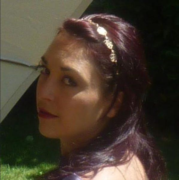 Cindy Mâalaoui