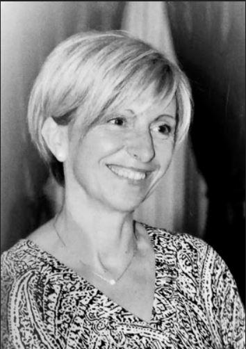 Nadia Viret