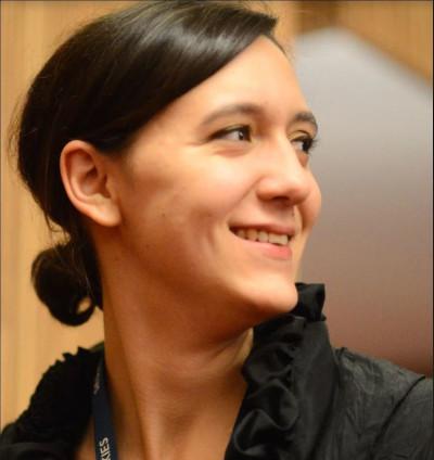 Tatyana Ramazzotti