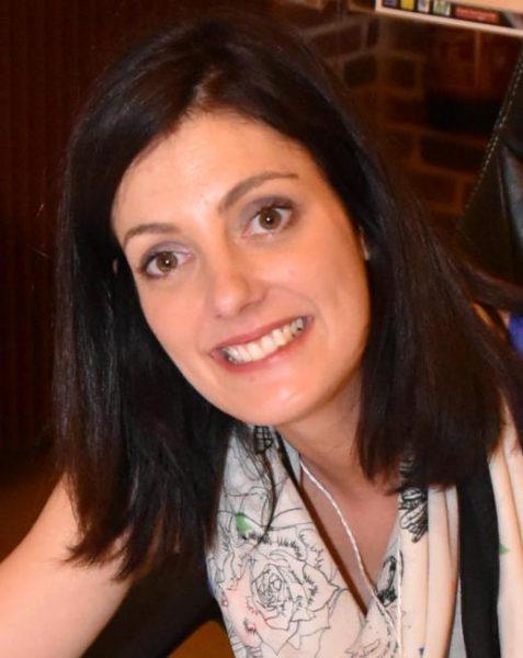 Cindy Duhamel
