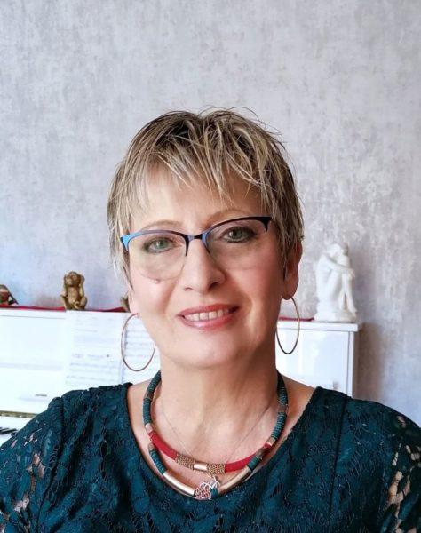 Pascale Colléatte – Association Voix Liées