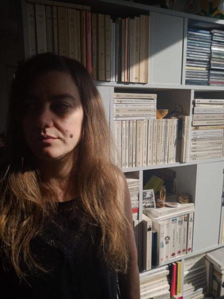 Karine Fellemann
